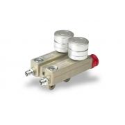 Pompa freno monopezzo SA2 SA3 Completa