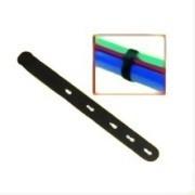 Fascetta stringifilo in gomma 40-110mm, MONDOKART