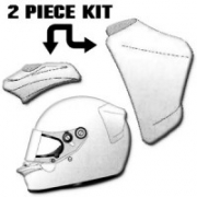 Kit spoiler originale arai PED SET GP-6/SK-6