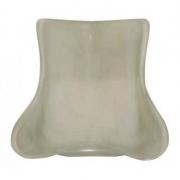 Sedile vetroresina fondo piatto originale CRG