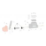 Gommino pompa UP/V04/V05