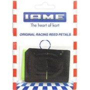 Lamelle originali IAME X30 SuperShifter 175cc