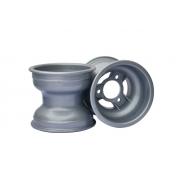 Ruota AXP 130 mm Alluminio OTK TonyKart