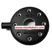 Cilindro Mx125 completo di pistone Maxter MXO